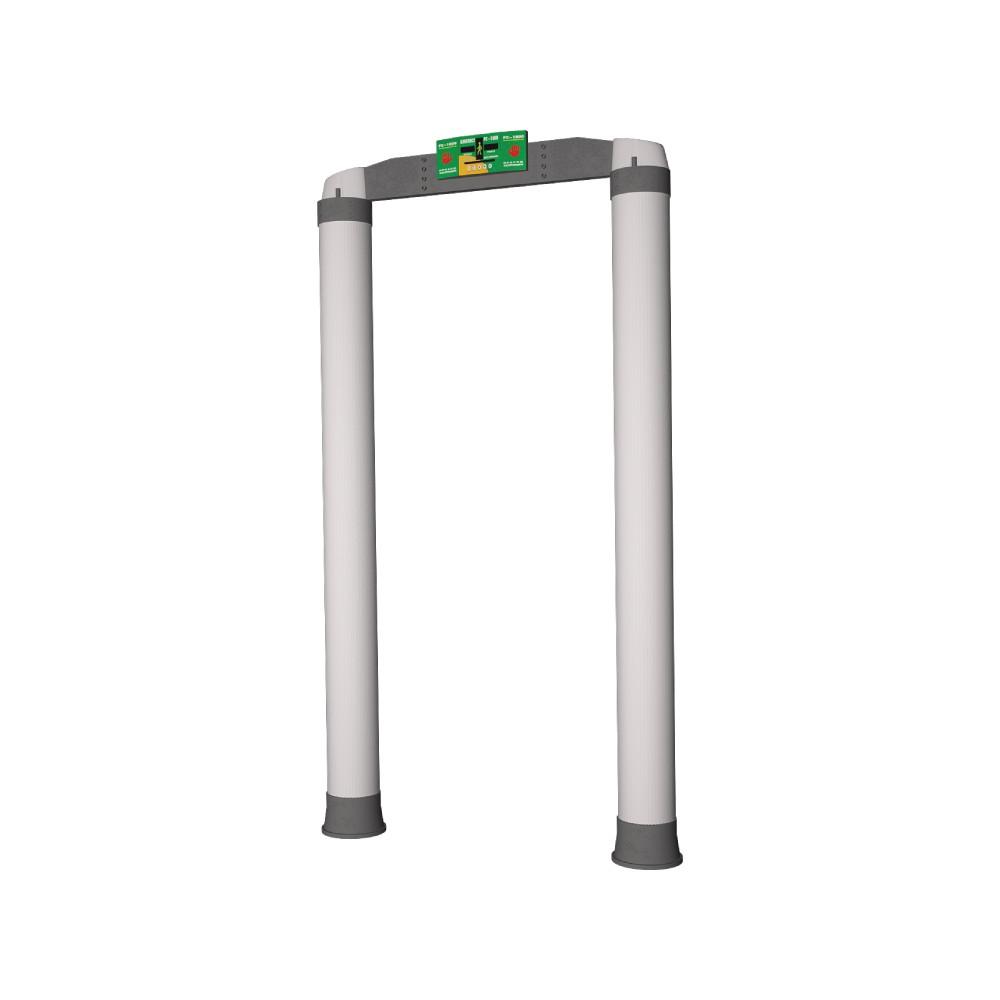 Всепогодный арочный металлодетектор блокпост рс-1000, арочны.